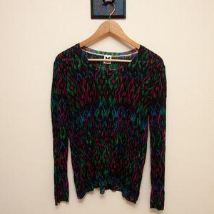M Missoni lightweight sweater